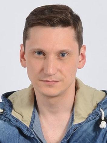 Мясников Андрей