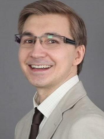 Артамонов Андрей